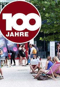 100 Jahre Wiso Nürnberg